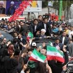 با انتشار پيامي ؛ قدرداني دفتر رييسجمهوري از مردم استان گيلان