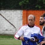 علی فلاح سرمربی تیم شهرداری ؛بادعای مردم فومن به لیگ دسته دو صعود خواهیم کرد