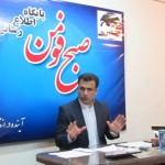 علیرضا علیدوست عضو و سخنگو شورای اسلامی شهر فومن:انتقاد تهدید نیست؛فرصتی برای خدمتگزاری بهتر است.