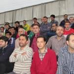 گزارش تصویری(۲) دیدار دو تیم شهرداری فومن و ایرانداد تهران