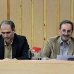 نخستین رئیس سازمان مدیریت و برنامه ریزی در استانها در گیلان آغاز بکار کرد