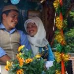 تصاويري زيبا و ديدني از مراسم عروسی سنتی در گیلان