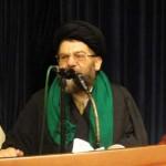 امام جمعه شهرستان فومن؛ تغییرات کابینه دولت خیلی خیلی دیر است