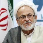 مراسم چهلمین روز درگذشت حجتالاسلام جعفرشجونی جمعه هفته جاری در تهران برگزار میشود.