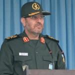 وزیر دفاع؛ امروز پیشرفت های دفاعی کشور مرهون تلاش مدیران و متخصصان داخلی است.
