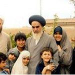 فرزندان و نوادگان امام خمینی این روزها چه میکنند؟