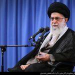 رهبر معظم انقلاب اسلامی در دیدار فرماندهان سپاه پاسداران: برخی به زبان می گویند امریکا دشمن است اما احساس بی اعتمادی به امریکا در آنها وجود ندارد/هیچ عاقلی نیروی دفاعی خود را کنار نمی گذارد
