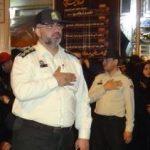سرهنگ عليزاده از كشف بيش از ۱۱ هزار برگ توتو در فومن خبر داد