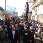 ۱۴۱ زائر از شهرستان شفت به كربلاي معلي اعزام شدند/گزارش تصويري