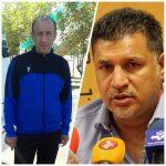 زمان نشست خبري سرمربيان شهرداري فومن و نفت تهران در جام حذفي اعلام شد