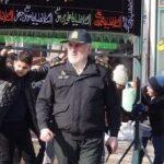 فرمانده انتظامي فومن از کشف چهار فقره سرقت و دستگیری دو سارق در این شهرستان خبرداد