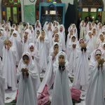 مدیر آموزش و پرورش فومن از برگزاری جشن تکلیف ۳۰۰ دانش آموز دختر در مصلی نماز جمعه شهرستان فومن خبر داد.