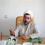 حجت الاسلام تائب از حضور ۵۰۰ معتكف در ۷ مسجد شهرستان های فومن و شفت خبر داد.