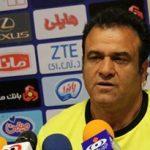 مهاجم اسبق تیم ملی فوتبال ایران به عنوان دستیار اول به کادر فنی تیم فوتبال شهرداری فومن اضافه شد.