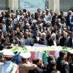 پیام تسلیت حجت الاسلام افتخاری نماينده مردم فومن و شفت در مجلس  در پی حادثه تروریستی تهران