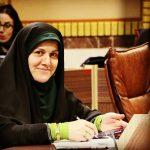 🖋به قلم خبرنگار خانم زليخا صفري   🔴 آزادی رسانه ها از ارزش هایی است که در پرتو انقلاب و به برکت خون شهدا بدست امده است