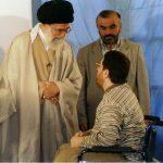 مرا چه به نشان فتح!/ دیدار با رهبر برایم مهمتر بود/گوشه ایی از خاطرات شیرین و به یاد ماندنی سردارمحمد(بهروز) جلايي