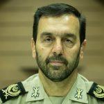 سخنگوی ارتش جمهوری اسلامی:هیچ محدودیتی برای احیای مجددناوشکن دماوند وجود ندارد/عملیلت احیا بزودی آغاز می شود