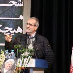 نائب رئیس مجلس در مراسم بزرگداشت آیت الله هاشمی رفسنجانی در فومن؛شهید بهشتی و هاشمی شخصیت های برجسته انقلاب بودند/ما انقلاب کردهایم تا در عمل نوکر مردم باشیم و باید درد مردم را چاره کنیم