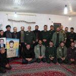 فرمانده سپاه فومن:دعای مادران و خانواده شهداست که ما را موفق به حفظ این انقلاب و آرمان های آن نموده است/تصاویر
